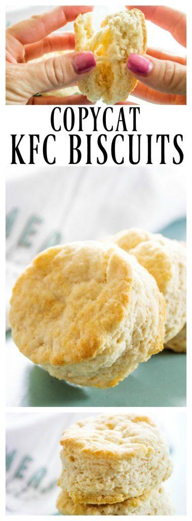 Copycat Kfc Biscuits Amp Best Breads Scones Amp Biscuits Recipes