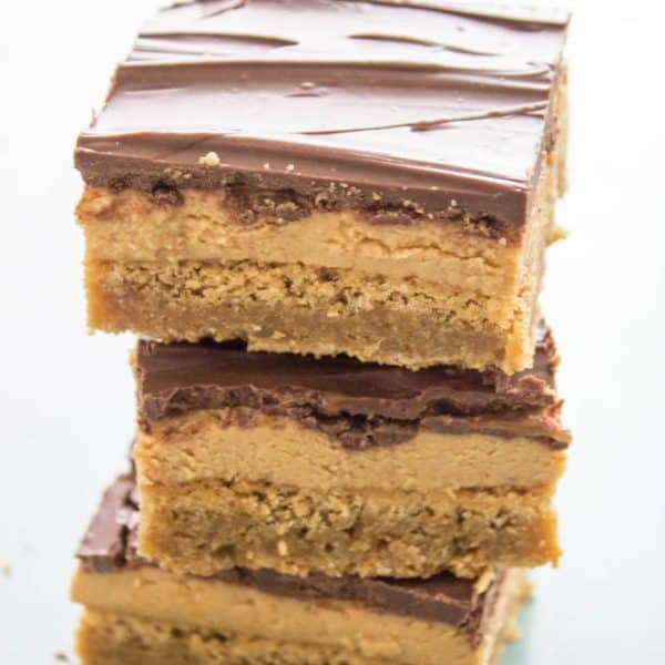 Tagalong Blondies