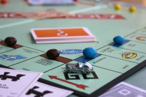 Millionaire Brownies game