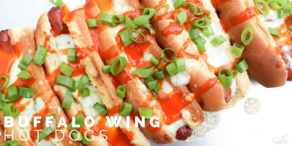 Buffalo Wild Wing Hot Dogs Twitter