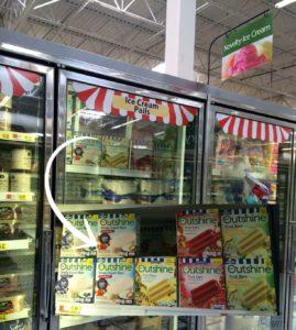 Chicken & Spinach Salad Walmart