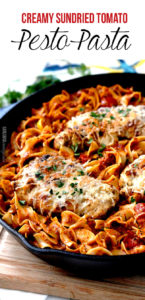 21 Delicious Pasta Recipes | A Dash of Sanity