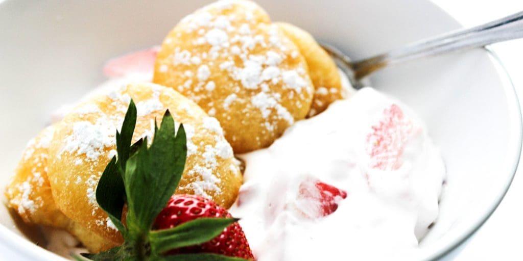 Strawberries & Cream TWITTEr