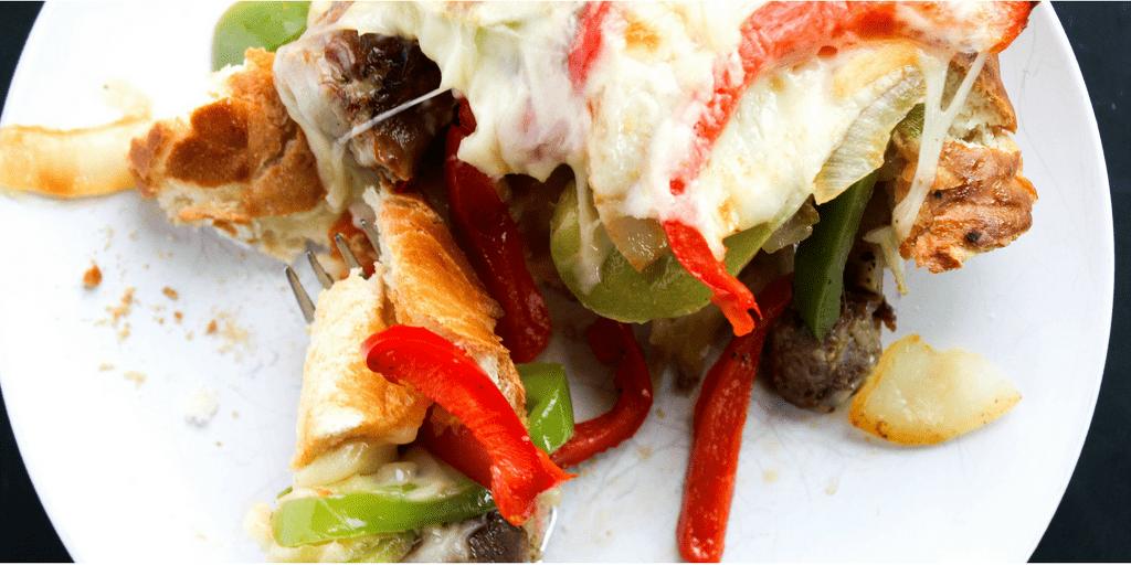 italian-sausage-pepper-stuffed-bread