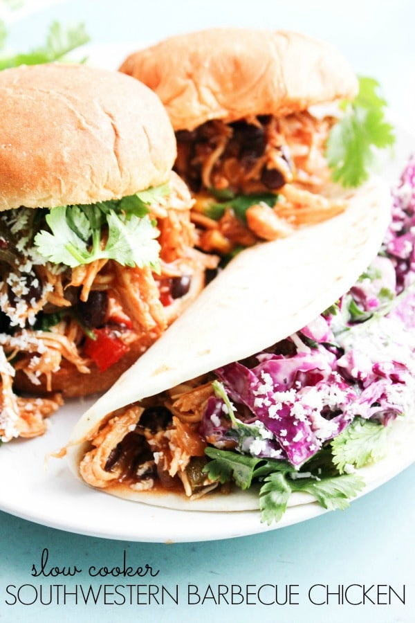 slow-cooker-southwestern-barbecue-chicken-pin