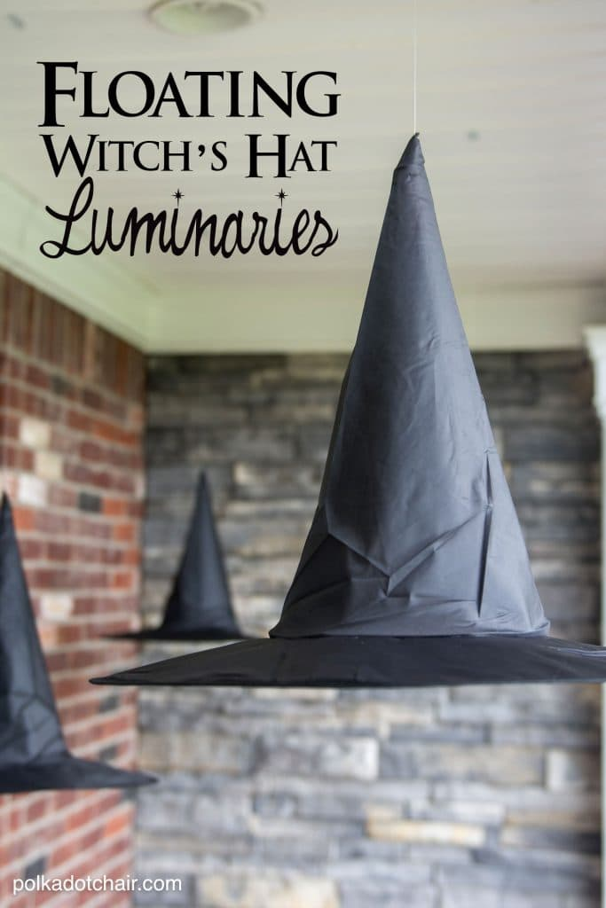 witch-hats