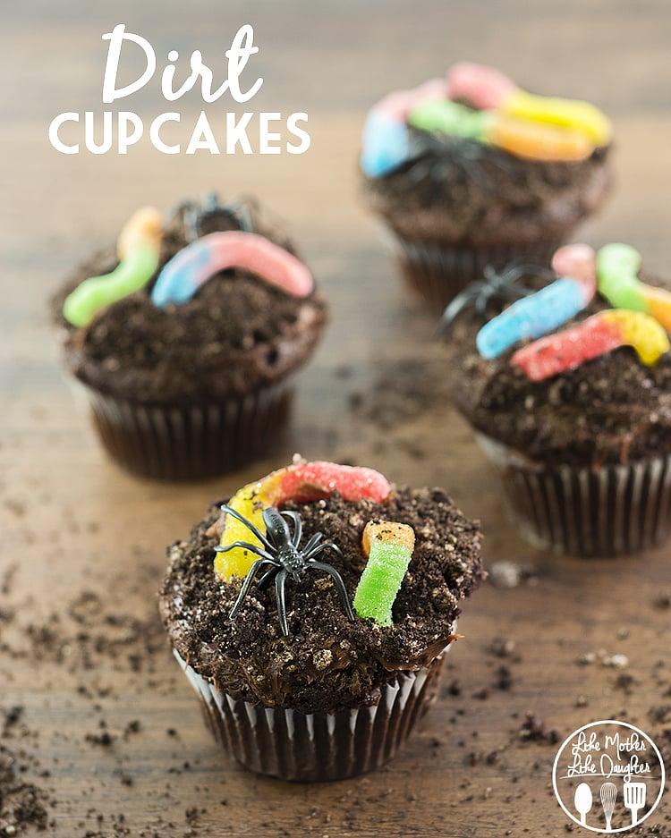 dirt-cupcakes