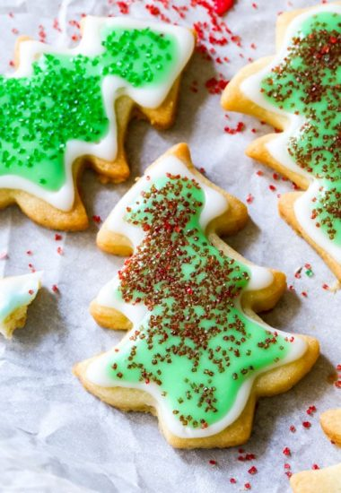 50 of the Best Holiday Cookies