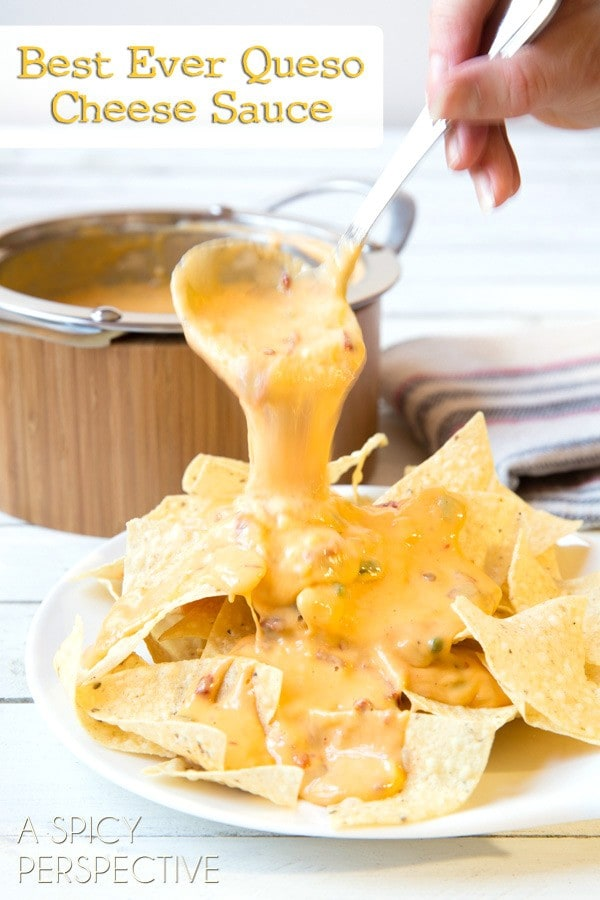 best-queso