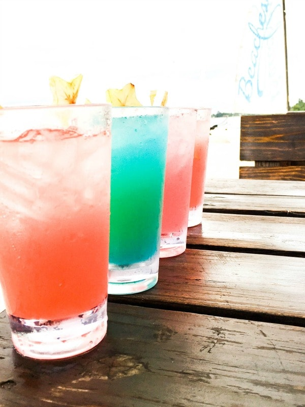 beaches-negril-drinks