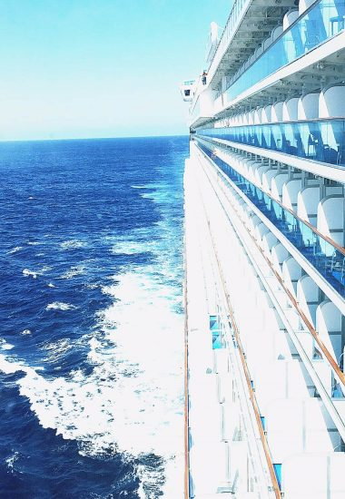 10 Tips On What To Pack For A Cruise