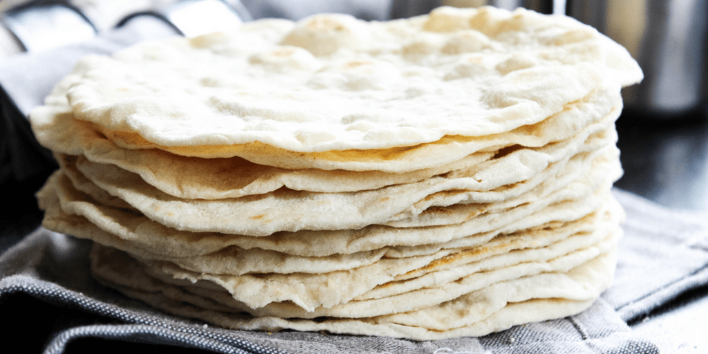 Image Result For How To Make Flour Tortillasa