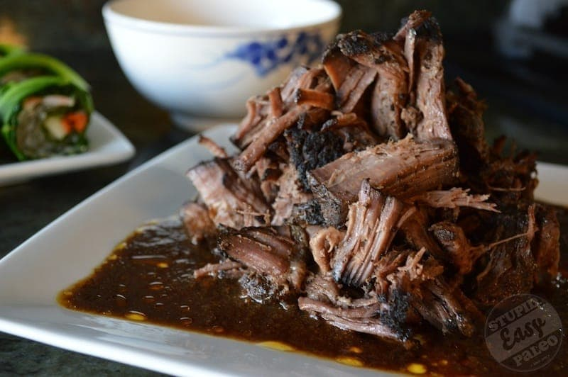 SLOW COOKER MOCHA-RUBBED POT ROAST RECIPE