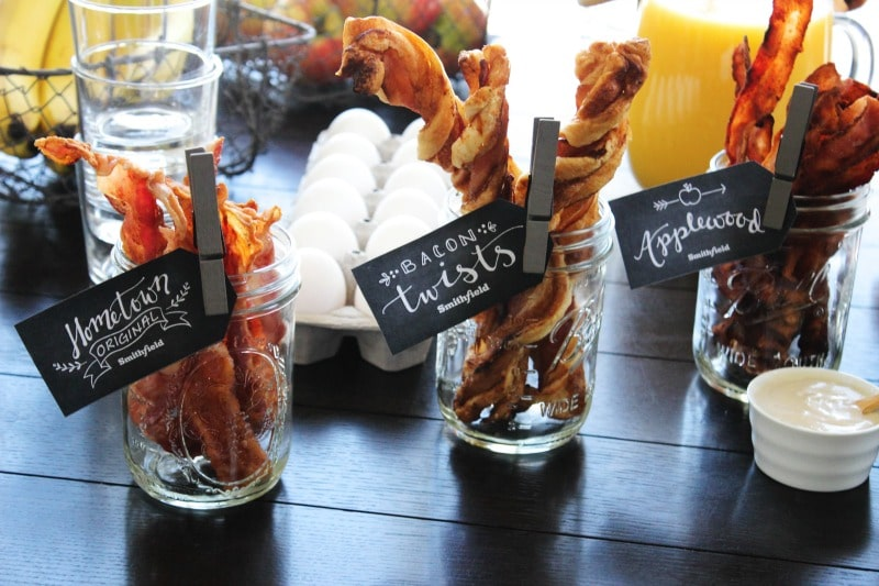 crispy-cinnamon-roll-bacon-twists-table