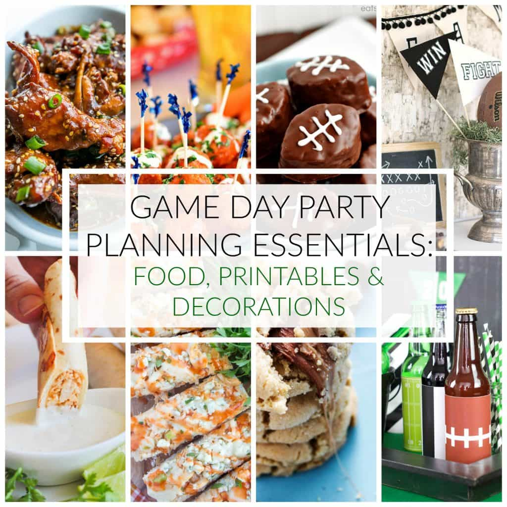 game-day-party-planning-essentials