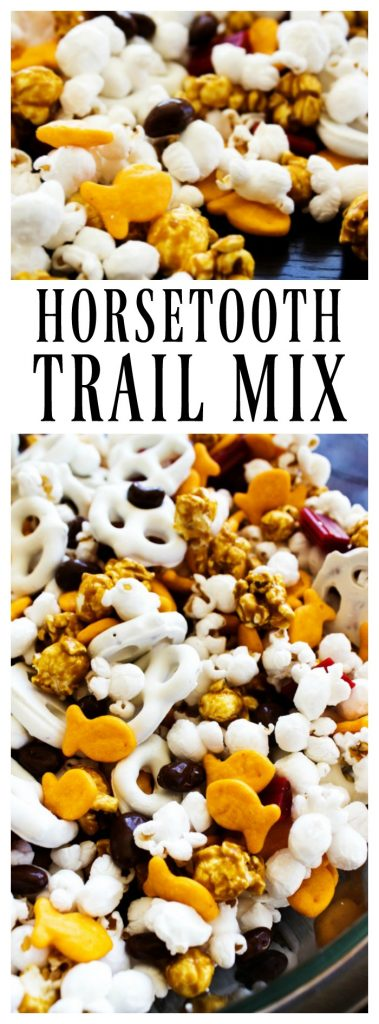 HORSETOOTH TRAIL MIX