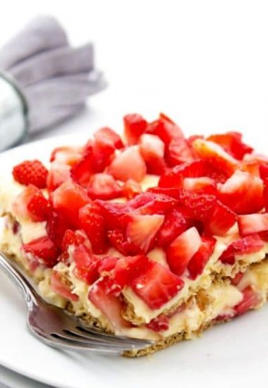Best Strawberry Recipes for the Summer