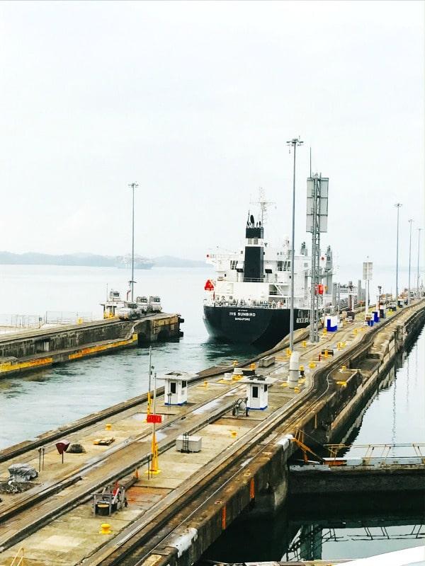 panama-port