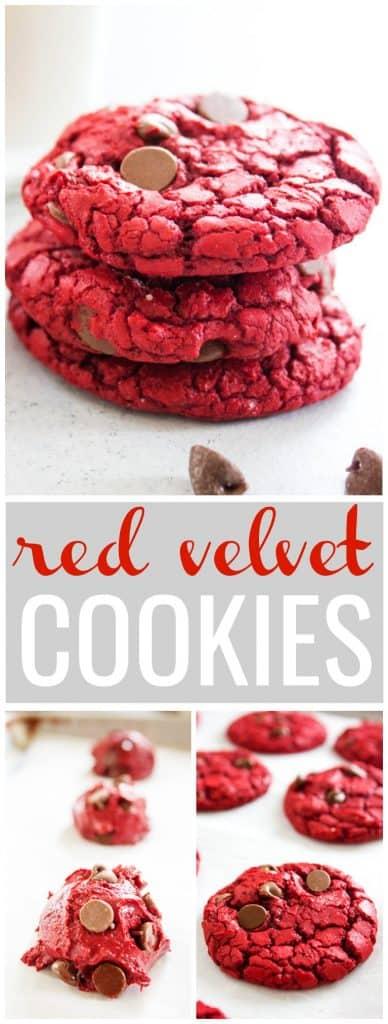 How Long To Bake A X Red Velvet Cake