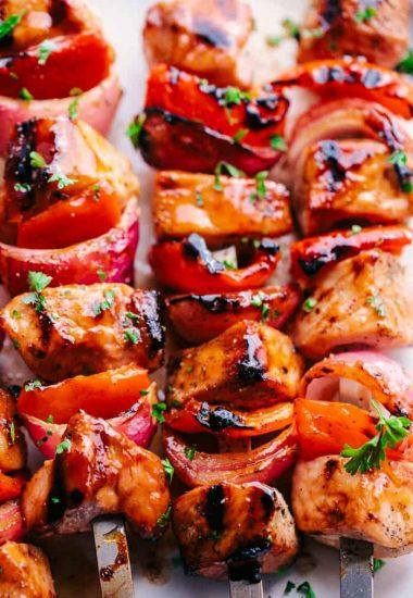 Sweet & Sour Pork